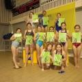 9. Meisjes 2007 2008